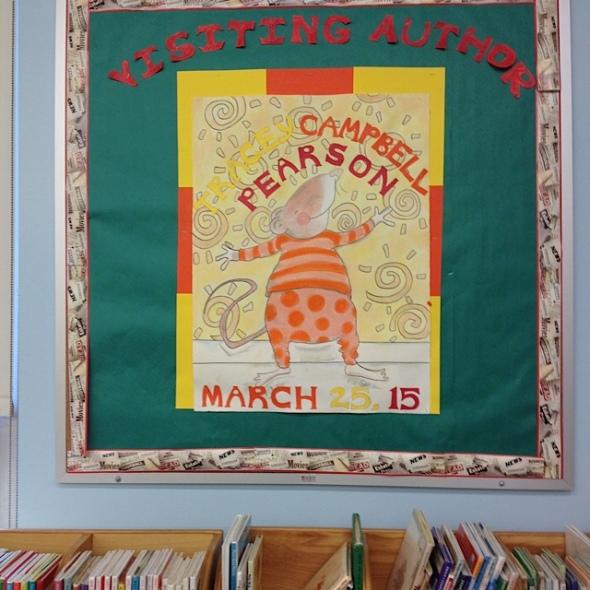 Myrtle Poster by parent