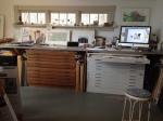 my flat files in my studio..tcp