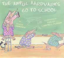 aardvarks-school
